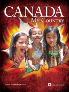 Canada My Country - Donna Ward