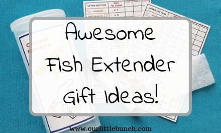 6 Awesome And Unique Fish Extender Gift Ideas!