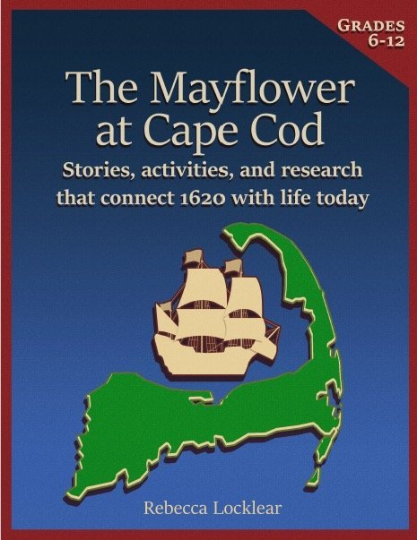 Mayflower at Cape Cod Cover