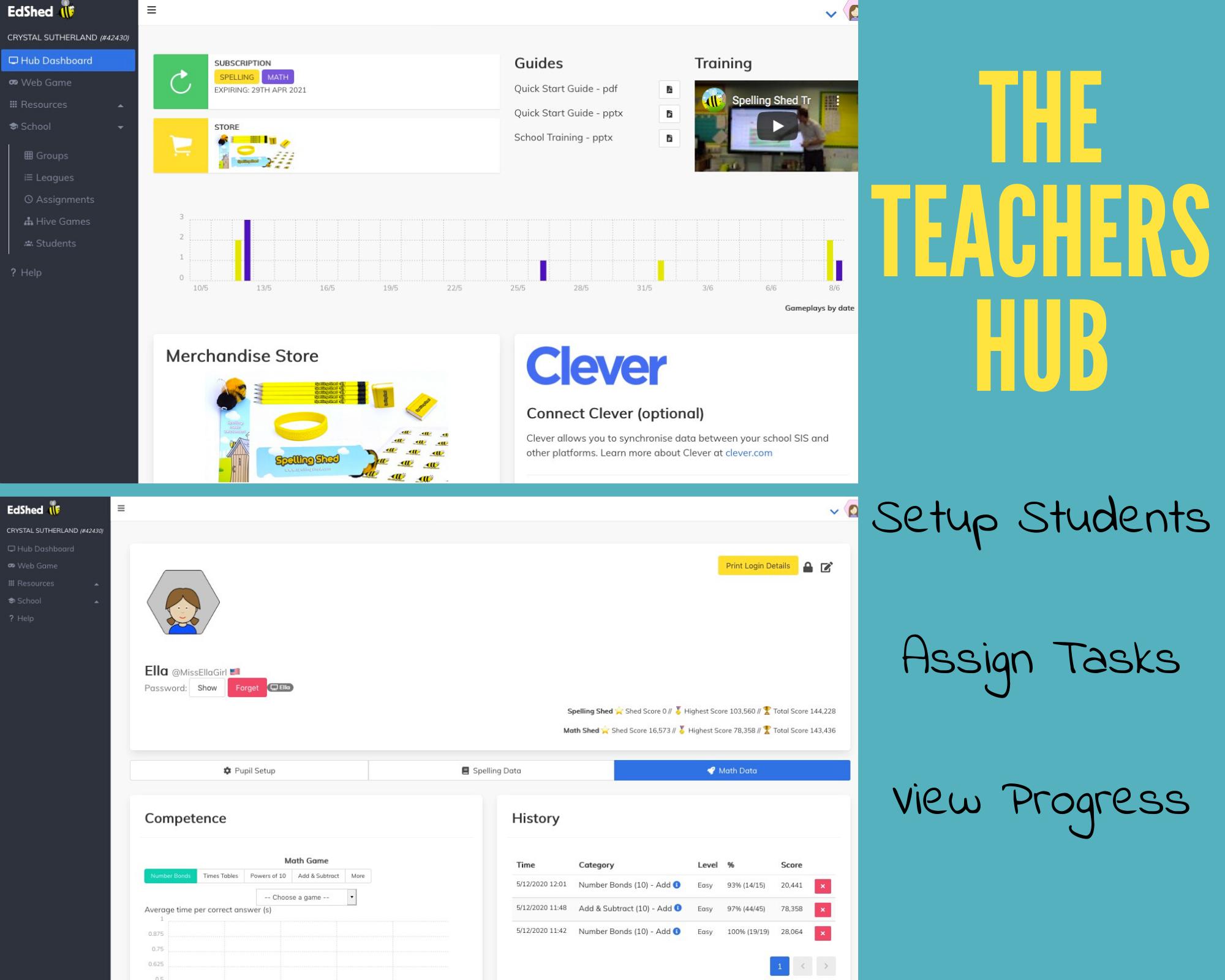 TeachersHub