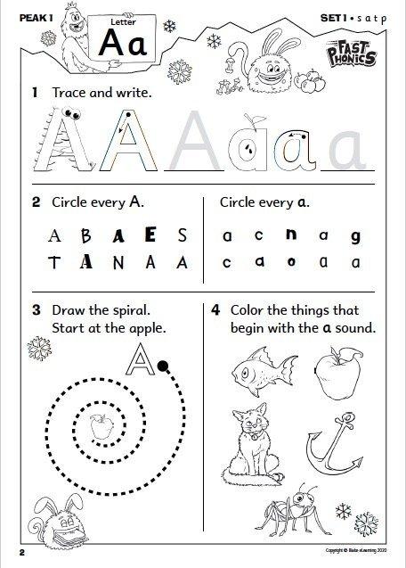 Worksheet Printables