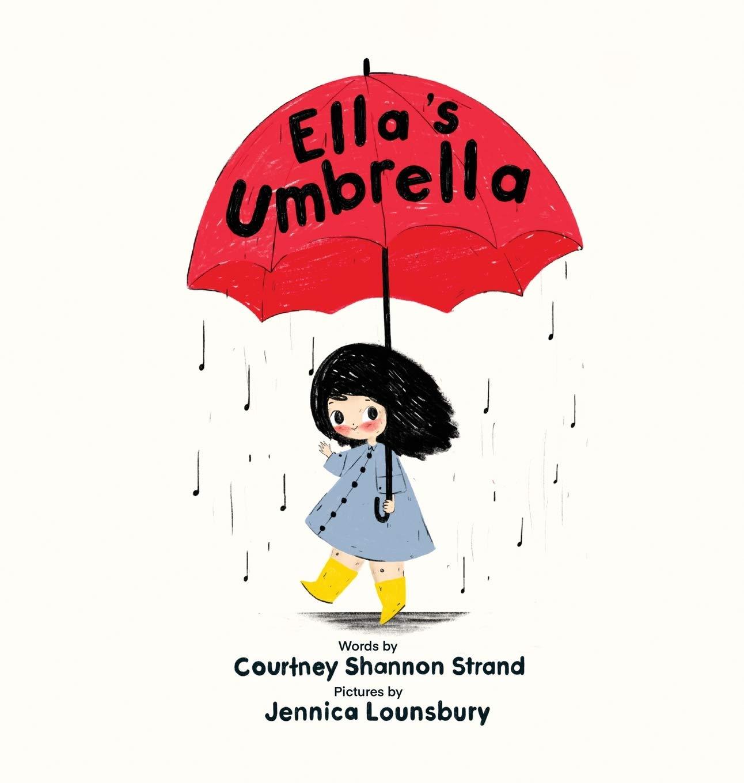 Ella's Umbrella
