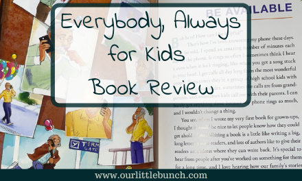 Everybody, Always For Kids – Book Review