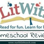 LitWits Kits – Homeschool Review